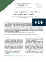 flamelet model.pdf