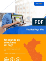 pago web
