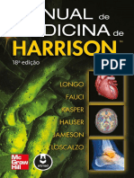 167 Manual de Medicina de Harrison - 18ª Ed