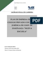 Colegio Bilingüe-nueva Escuela