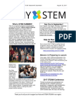 STEM Summer camps powered by AT&T