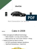UberCab_Dec2008