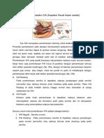 Test Dan Prosedur IVA