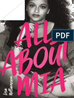 All About Mia (Excerpt)