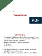 Emi 13 Transducer