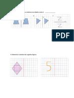 questões divisão simetria
