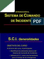 02 Introducción Al SCI