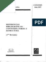 166-97.PDF(Referencias Bibliograficas, Contenido, Estructura