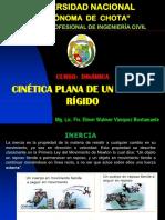 Cinetica Plana de Un Cuerpo Rigido 6