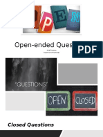 Open-ended Questions.pptx