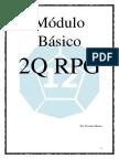 2Q RPG - Módulo Básico (v.0.9) - Biblioteca Élfica