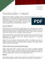 TA_indikatori