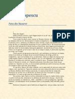 Petru Popescu - Fata din Nazaret.pdf