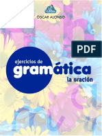 EjerciciosdeGramática-Laoracion.pdf