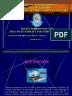 Exposicion Sobre Mantenimiento de Laptop- Brunilda