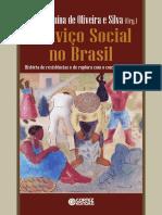 Serviço Social No Brasil_cap 01
