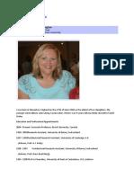 Professor Melanie Pilkington