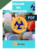 cuadernillo curso cristales
