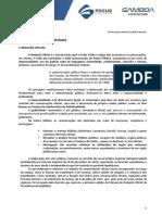 Redação Oficial - 22.08.2017