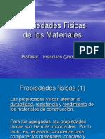03b1 Propiedades - Propiedades Físicas