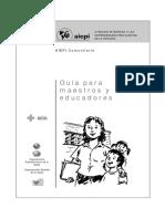 ATENCION INTEGRADA A LAS ENFERMEDADES PREVALENTES DE LA INFANCIA – Guía para maestros y educadores.pdf