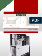 Procesadores automaticos radiologicos