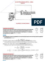 Fractura-Tema 2. MFEL 2 - Problemas