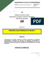Proposta TCU PE 086-2011-SOC Final