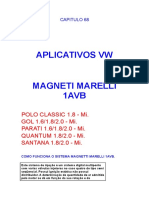 Polo Classic 1.8 Mi (97-99) e Apartir de 99