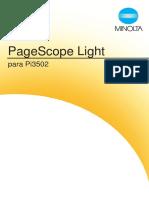 Manual Minolta Dialta 1