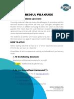 Registro Mercosul Peru
