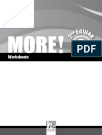 MORE! 2 Second Edition Worksheets.pdf