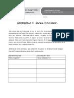 11 Interpretar Lenguaje Figurado1