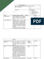 Carta Descriptiva CIJ Niños y Adolescentes