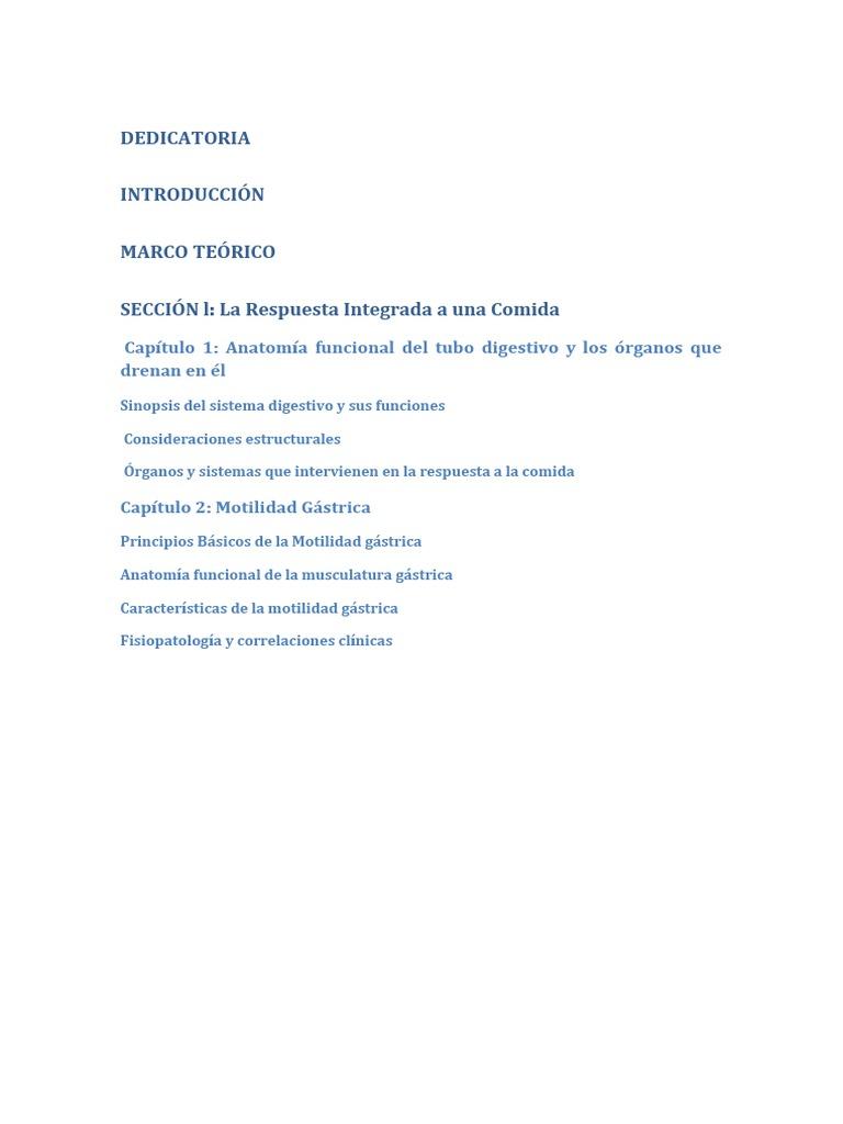 Fantástico Capítulo 1 Una Introducción A La Anatomía Y Fisiología ...