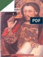 GONZALEZ de CARDEDAL, O., Fundamentos de Cristologia. I El Camino, 2005