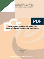 Diretrizes Curriculares Paraná - EJA.pdf