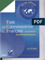 Test de Connaissance du Francais.pdf
