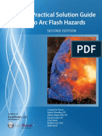 Practical Solution Guide to Arc Flash Hazards 2nd Ed