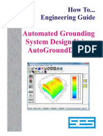Auto Ground Design