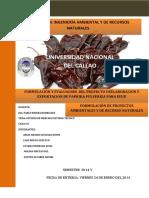 Paprika Estudio Del Mercado y Estudio Tecnico 2014v.