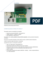 Manual de Uso Gravadora CH341A1