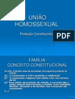 Uniao Homossexual
