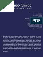 Caso Clinico Hematologia PowerPoint.pptx
