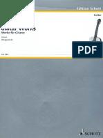 Manuel M.Ponce - Guitar Works .pdf