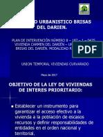 Presentacion Proyecto Brisas Del Darien