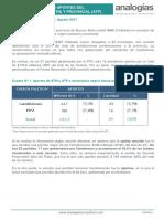 Informe sobre distribución de ingresos en la provincia de Buenos Aires