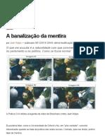 A banalização da mentira — CartaCapital.pdf