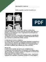 Revelado Manual Version Final