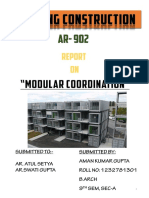 3 - Modular Coordination by Akg